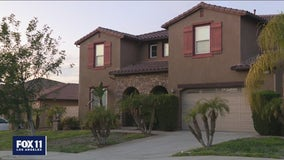 Couple buys Riverside dream home, but seller refuses to move out in eviction moratorium loophole