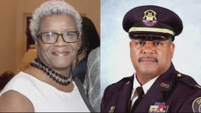 Detroit police lieutenant, school board member reflect on loved ones lost to COVID-19