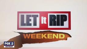 Fox 2 Let it Rip Weekend