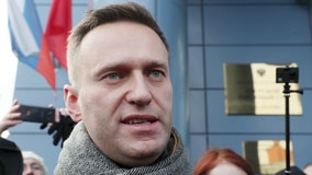 Biden administration sets sanctions on Russia after opposition leader Alexei Navalny's poisoning