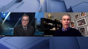 SportsWorks - 3-28-21 -- Dan with Tim McCormick to talk Michigan, while Stoney & Pat dive into the Tigers, Wings & Lions