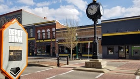 Ypsilanti streets again closing for outdoor dining, shopping