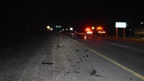 Police believe alcohol was involved in fatal Chesterfield Twp. motorcycle crash