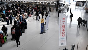 FAA extending zero-tolerance policy amid COVID-19 pandemic for unruly passengers