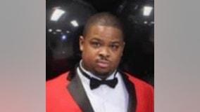 Detroit police seek man missing since last month
