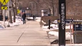 U-M not allowing students who have ignored Covid testing back on campus