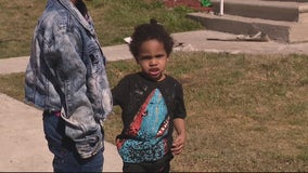 3-year-old boy saves family from house fire on Detroit's east side