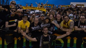 Detroit City FC releases season tickets as fans prepare to return to Keyworth