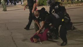 Charges against Detroit protesters for summer demonstrations dropped by judge