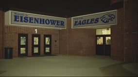 40 students at Shelby's Eisenhower HS positive for COVID-19, over 400 quarantined