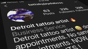 Tattoo scam leads customers to bogus house after taking cash deposit