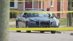 2 people found dead in Garden City murder-suicide, police say
