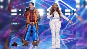 'Tough guy in a raccoon suit': Danny Trejo's reveal on 'The Masked Singer' unlocked cash prize on FOX Super 6
