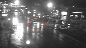 Hazel Park police seek driver who fled scene after moped crash