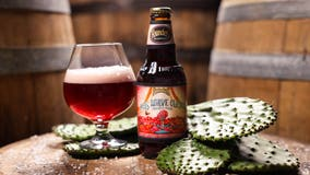 Michigan's Founders Brewing announces new beer aged in tequila barrels