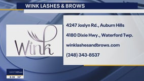 Wink Lashes & Brows