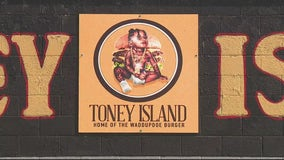 Not your traditional Coney island: Detroit rapper Tone Tone opens Toney Island