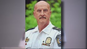 Macomb County officials mourn loss of Clinton Twp. Police Chief Fred Posavetz