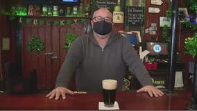 St. Paddy's Day is back on this year, but with Covid restrictions in play