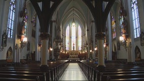 St. Joseph Shrine, one of Detroit's oldest Catholic churches, starts renovations