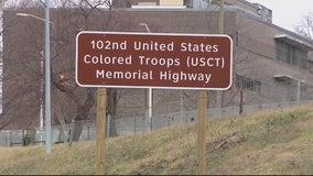 I-375 gets new name honoring Detroit regiment that fought in Civil War