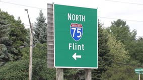 I-75 closing between 8 Mile and Square Lake in Oakland County this weekend