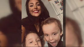 Woodhaven salon owners hold fundraiser for mom who lost her life saving her children in a car crash
