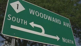 Royal Oak police stepping up patrols to reduce 'cruising,' dangerous driving on Woodward Avenue