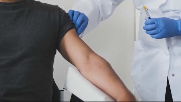 Detroit administers 10,000th dose of COVID-19 vaccine, expands eligibility