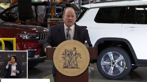 Detroit Mayor Duggan cleared in wrongdoing for Make Your Date controversy