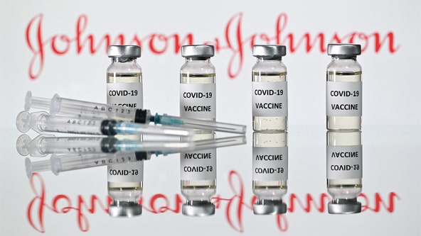 "U.S. recommends ""pause"" in Johnson & Johnson vaccine to investigate blood clotting issues"