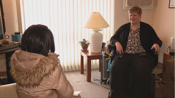 MI Choice health care program brings nursing services to elderly and disabled at home