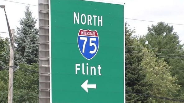 I-75 to close between I-696, 8 Mile in Oakland County this weekend