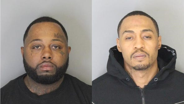2 charged after robbing Madison Heights cell phone store at gunpoint