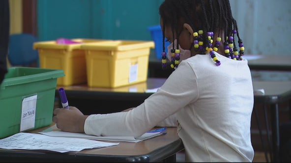 Standardized testing uncertain as Detroit schools wager further in-person delays