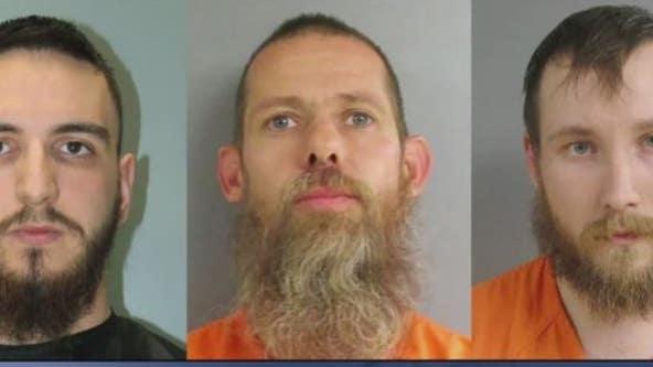 FBI agent testifies against 'Wolverine Watchmen' in court for alleged Whitmer plot prelim