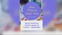 Black Maternal Health Week helps inform, empower expecting mothers