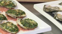 Chef Jim from Joe Muer Seafood talks about the benefits of earing oysters