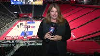 WATCH - Pistons Postgame Report after win over Cavs
