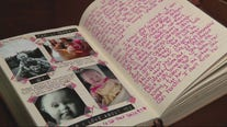 Mom creates ' The Down Syndrome Diary' to help struggling parents