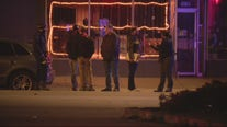1 dead, 5 shot, and a police chase after a wild night in Detroit