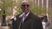 Detroit mayoral candidate lambastes attorney general's decision of no charges in Duggan controversy