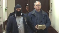 Family of Novi man held in Russia accused of spying says his health is declining at prison camp