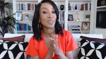 Detroit's Shaun Robinson talks about her Lifetime movie series including 'Lust' and 'Envy'