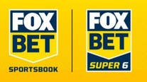 How to win big this weekend with FOX Bet