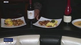 Easter Brunch at The Motown Bistro