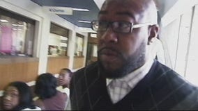 Bobby Ferguson, associate of Kwame Kilpatrick, gets early release