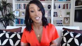 Shaun Robinson talks about her executive producer role of new Lifetime television series
