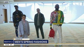 Style File: Spring Fashions for Men