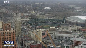 Opening Day Forecast in Detroit